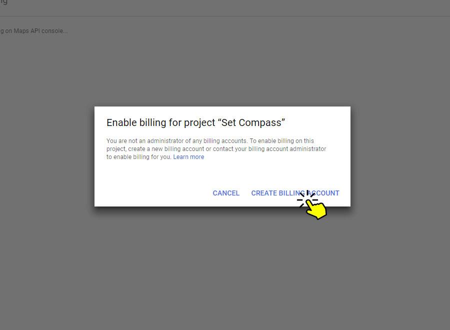 How to get your Google Maps API key (Tutorial)